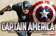 Игровые аппараты на деньги: Капитан Америка