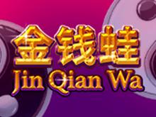 Jin Qian Wa от Playtech: знаменитый автомат
