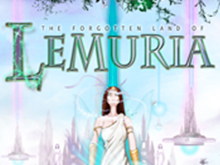 Поймай удачу за хвосте на аппарате The Forgotten Land Of Lemuria